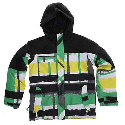 Ride Cobra Snowboard Jacket - Kid's
