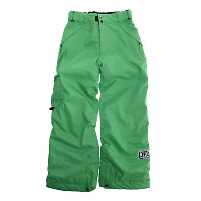 Ride Charger Snowboard Pants - Kid's