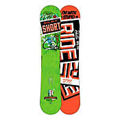 Ride Crush Snowboard 147 - Men's