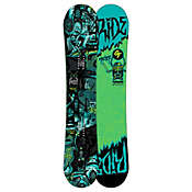 Ride Machete Gt Snowboard 151 - Men's