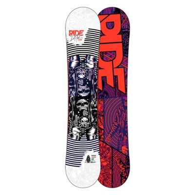 Ride DH2 Snowboard 152 - Men's