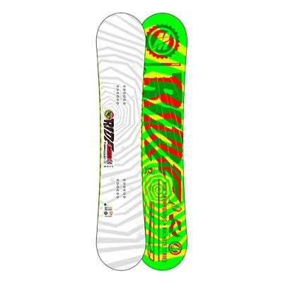 Ride Machete Snowboard 152 - Men's