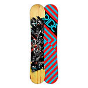 Ride Manic Snowboard 152 - Men's