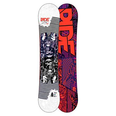 Ride DH2 Wide Snowboard 154 - Men's