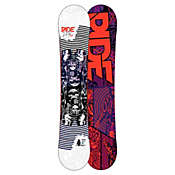 Ride DH2 Snowboard 155 - Men's