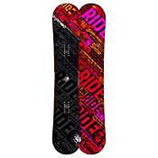 Ride Kink Snowboard 155 - Men's