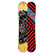 Ride Manic Snowboard 155 - Men's