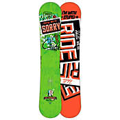Ride Crush Wide Snowboard 156 - Men's