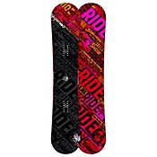 Ride Kink Wide Snowboard 156 - Men's
