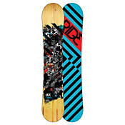 Ride Manic Snowboard 158 - Men's