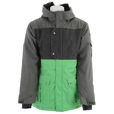 Ride Wedgwood Snowboard Jacket - Men's