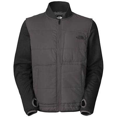 The North Face Men's Insulated Allerten Jacket