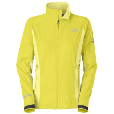The North Face Women's Alpine Project Hybrid Jacket