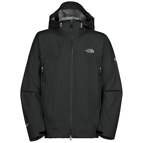 photo: The North Face Men's Alpine Project Jacket waterproof jacket