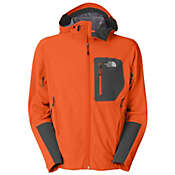 The North Face Men's Alpine Project Soft Shell Jacket