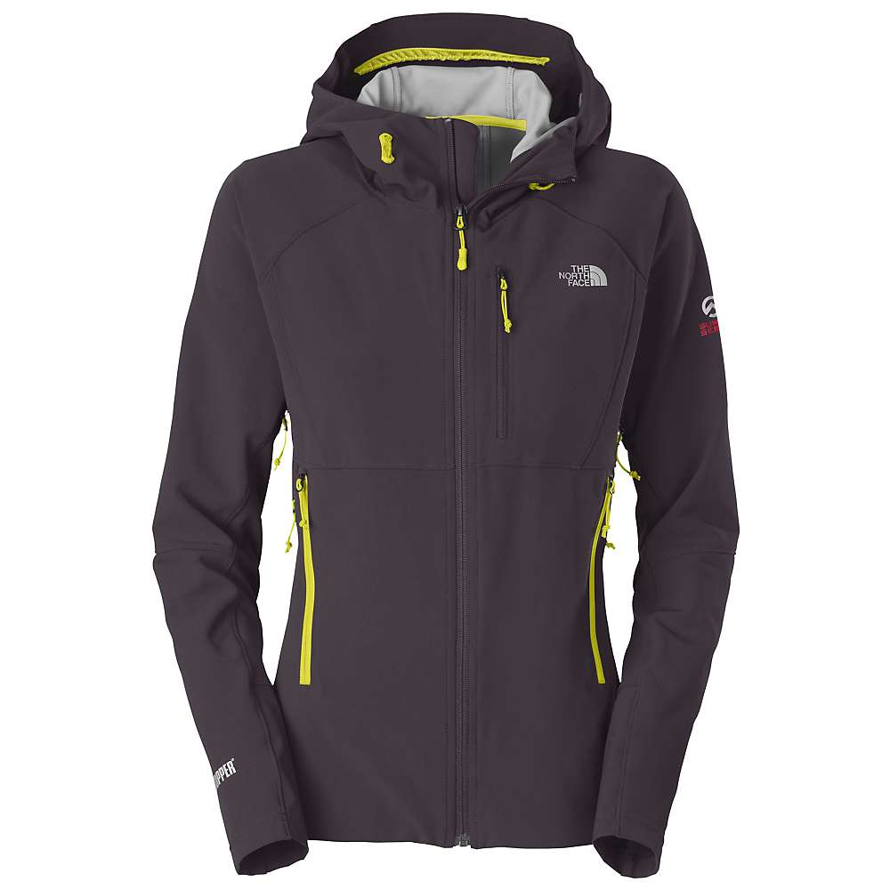 the north face women 39 s alpine project soft shell jacket. Black Bedroom Furniture Sets. Home Design Ideas