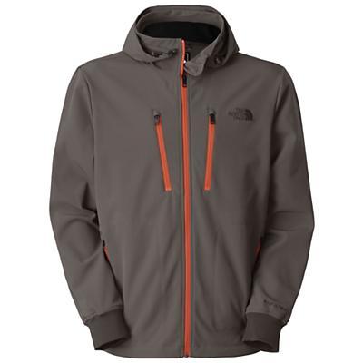 The North Face Men's Ashbury Softshell jacket
