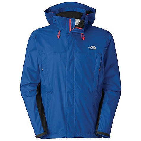 photo: The North Face Bracket Jacket