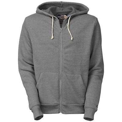 The North Face Men's Cape River Full Zip Hoodie