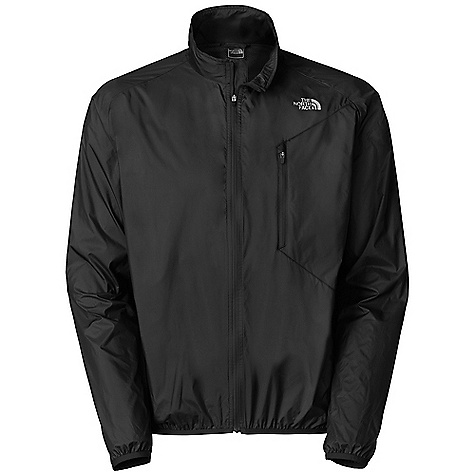 photo: The North Face Men's Crestlite Jacket wind shirt