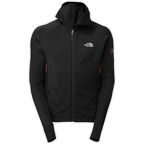 photo: The North Face Men's Defroster Hoodie fleece jacket