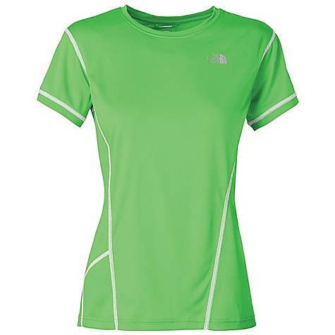 photo: The North Face Women's Dirt Merchant Jersey