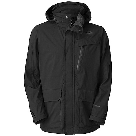 photo: The North Face Kearny Jacket waterproof jacket