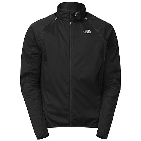 photo: The North Face LWH Jacket soft shell jacket