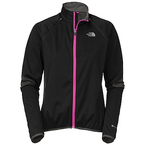 photo: The North Face Women's LWH Jacket