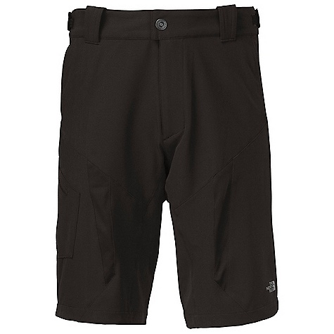 photo: The North Face LWH Stretch Shorts