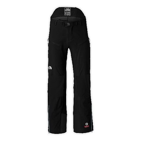 photo: The North Face Men's Meteor Pants climbing pant