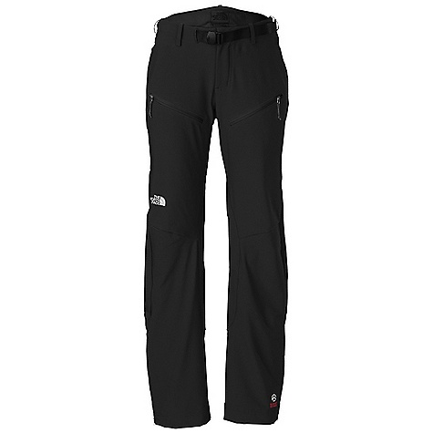 photo: The North Face Women's Meteor Pants climbing pant