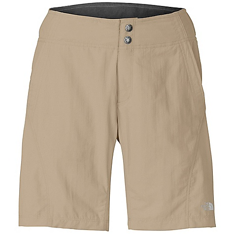 photo: The North Face Pachecho Shorts