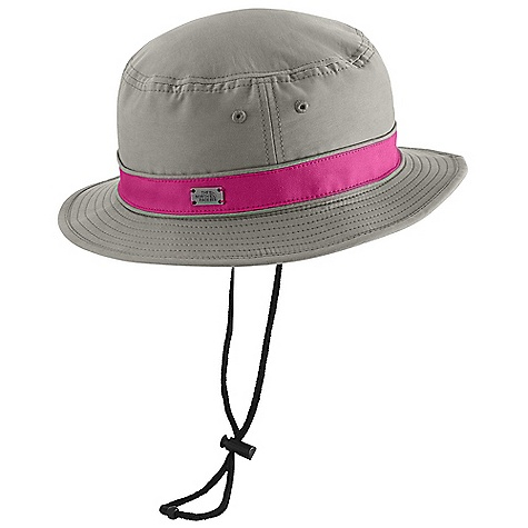 photo: The North Face Panama Brimmer Hat sun hat