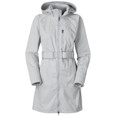 The North Face Women's Sashanna Softshell Jacket