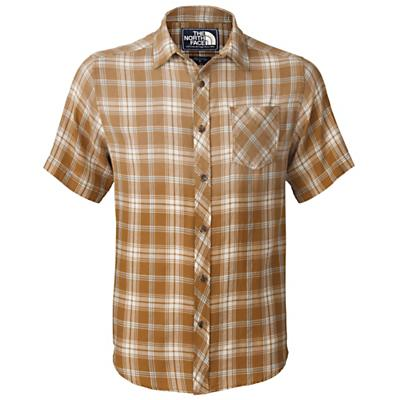 The North Face Men's S/S Brewton Shirt