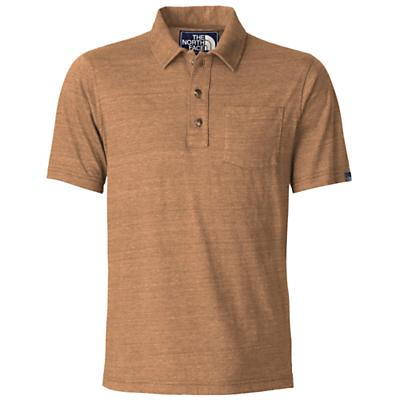 The North Face Men's S/S Ellingwood Polo