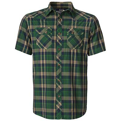 The North Face Men's S/S Pahnee Shirt