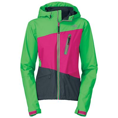 The North Face Women's Woodchip Jacket