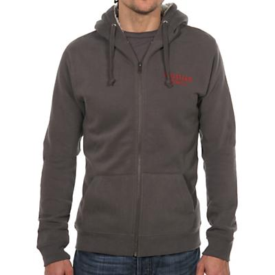 Moosejaw Men's Costa Sherpa Zip Hoody