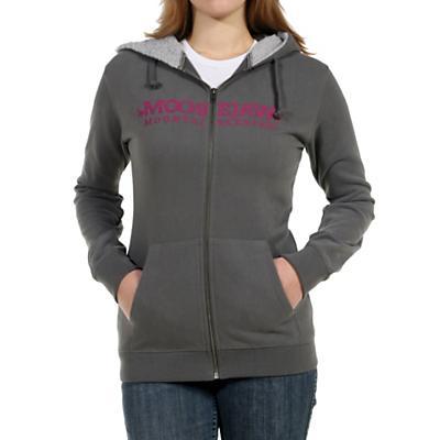 Moosejaw Women's Kirby Sherpa Zip Hoody