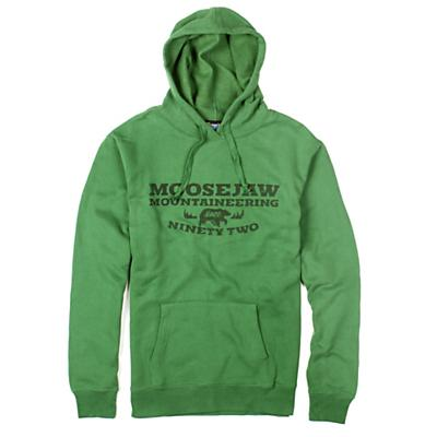 Moosejaw Men's Tom Solomon Hoody