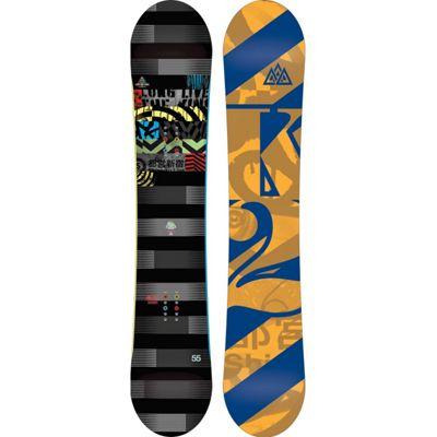 K2 Lifelike Snowboard 155 - Men's