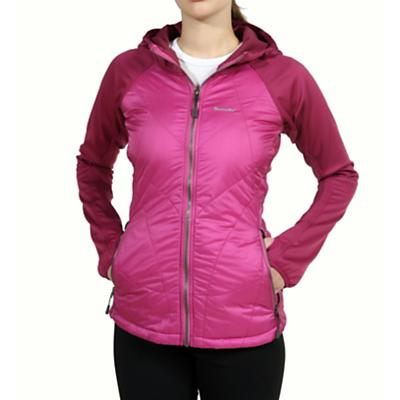 Moosejaw Women's Danielle Schaffer Hybrid Jacket