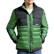 Moosejaw Men's David Strawser Down Jacket