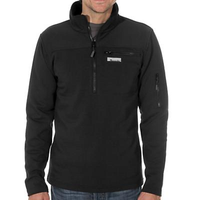 Moosejaw Men's Jason Mowery 1/4 Zip Fleece Jacket