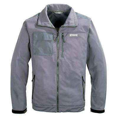 Moosejaw Men's Nicky-Jay May Softshell Jacket