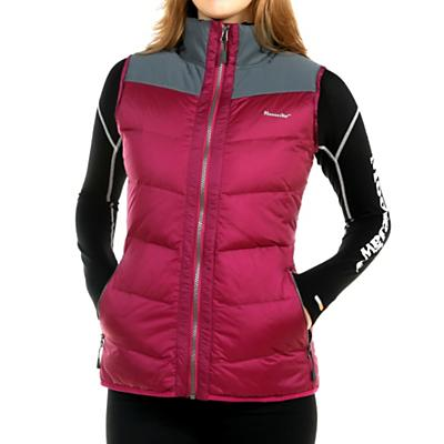 Moosejaw Women's The Tracy T-Roc Down Vest