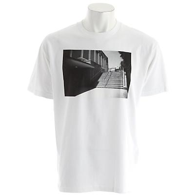 Circa Hollywood High T-Shirt - Men's