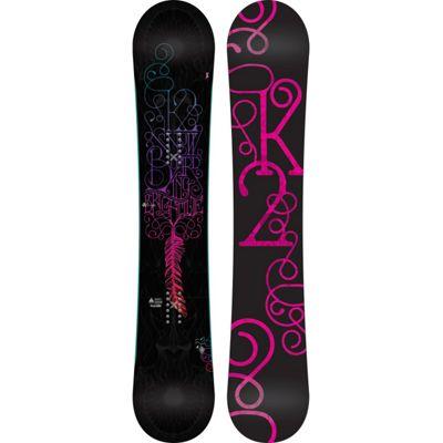 K2 Bright Lite Snowboard 151 - Women's